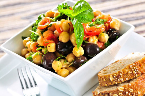 10 Tips for Saving Money on a Plant-Based Diet - U.S. News & World Report | Foodies (Rawism, Vegetarianism, Veganism) | Scoop.it