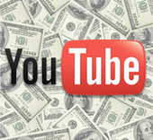 How Content Creators Are Making Money On YouTube [Infographic] - SocialTimes | Best Infographics of all time | Scoop.it
