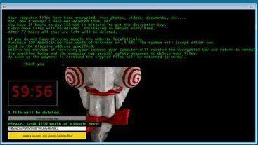 Jigsaw : une solution contre ce ransomware sadique | Sécurité Informatique | Scoop.it