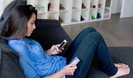 E-commerce: les comportements d'achat de huit pays à la loupe | International Retailing & Global shopper | Scoop.it