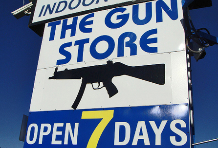 Futurity.org – Survey: Most Americans support stiffer gun laws | Time has Come to Disarm; Updating the Constitution in Context | Scoop.it