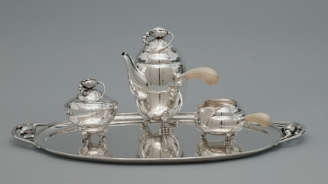 Royal Ontario Museum | Around 1914: Design in a New Age | design exhibitions | Scoop.it