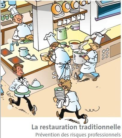 39 restauration 39 in sant au travail sant et environnement - Recherche emploi cuisine collective ...