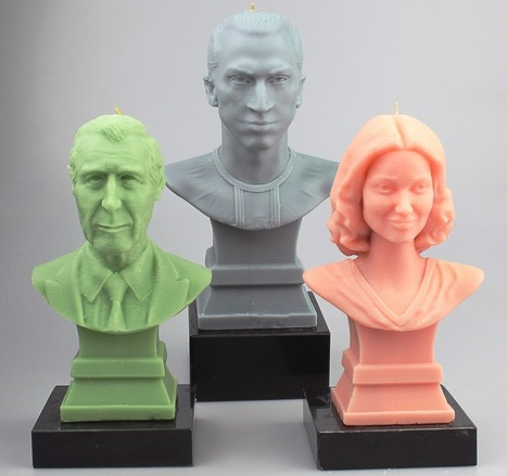 The importance of 3D printing in education | disruptive technolgies | Scoop.it