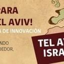 ¿La innovación y el emprendimiento son lo tuyo? Participa en la primera Misión de Innovación a Israel | i-R&D | Scoop.it
