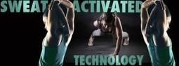 ViewSPORT la Maglietta Motivazionale che cambia scritta con il sudore | Pole Dance Italy | Scoop.it