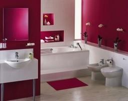 Elegant Bathroom Accessories | Decorating Bathroom | Scoop.it