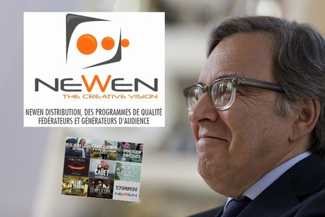Nonce Paolini quittera TF1 le 19 février | DocPresseESJ | Scoop.it