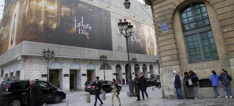 Un euro investi en publicité génère 7,85 euros de richesse | patrimoine bourgogne | Scoop.it