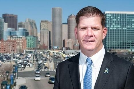 Boston, un alcalde digital para una ciudad tecnológica | Comunicación 2.0 | Scoop.it