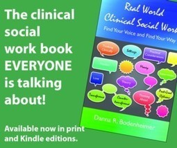 Real World Clinical Social Work Blog: Self-Care During Resolution Season | Social Worker | Scoop.it