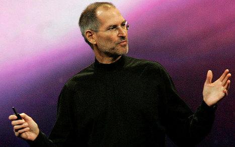 Steve Jobs - Telegraph | Nerd Vittles Daily Dump | Scoop.it