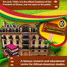 Experience the Finest Destination - Accra Infographics