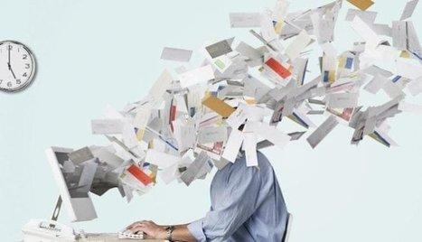 Le sentiment d'être saturé d'info est plus marqué au sein des publics défavorisés | Fresh from Edge Communication | Scoop.it