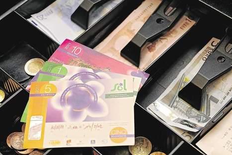 Le Sol(-Violette) va devenir numérique . | Social Business et ou Economie Sociale et Solidaire | Scoop.it