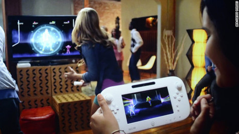 Gamers gravitating to multiscreen experiences   Transmedia: Storytelling for the Digital Age   Scoop.it
