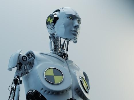 Europe starts laying foundations for homegrown robotics push | ZDNet | Des robots et des drones | Scoop.it