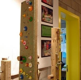 let the children play: beautiful learning spaces in reggio emilia inspired preschools | Full Day Kindergarten | Scoop.it
