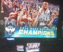 Final Four fans score with digital signage assist   The Meeddya Group   Scoop.it