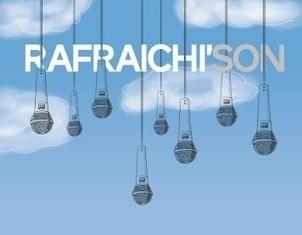 Rafraichi'son ! - Parc naturel régional du Haut Jura | DESARTSONNANTS - CRÉATION SONORE ET ENVIRONNEMENT - ENVIRONMENTAL SOUND ART - PAYSAGES ET ECOLOGIE SONORE | Scoop.it