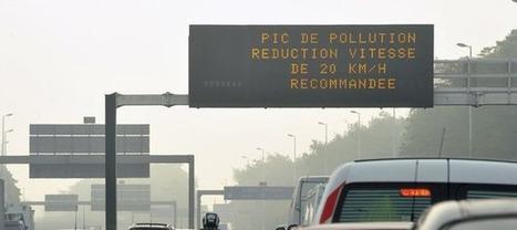 Pollution: quels sont ces gaz qui nous empoisonnent | Toxique, soyons vigilant ! | Scoop.it