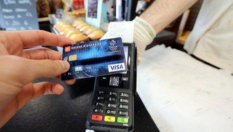 Cartes bancaires : 30 % des fraudes ne sont plus remboursées par les banques, selon l'UFC Que choisir ...
