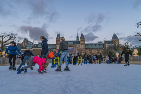 De gelukkigste kinderen vind je in Nederland - The Optimist | Opvoeden tot geluk | Scoop.it