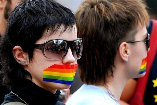 Moldova's LGBT Community Faces a Russia-Inspired Media Crackdown