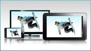 Kaltura Video Platform | Eduke.me | Scoop.it