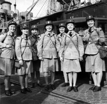 Heroines in your family: International Women's Day 2012 | Slovenian Genealogy Research | Scoop.it