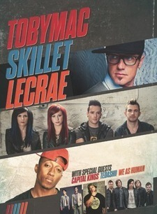 Tobymac To Hit Select Dates With Skillet And Lecrae This Summer | Contemporary Christian Music News | Scoop.it