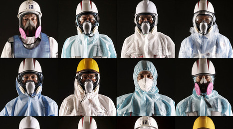 15 #Fukushima Workers Have #Cancer #radioactive #nuclear #Greenpeace | Messenger for mother Earth | Scoop.it