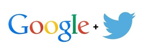 Twitter and Google Team Up for Better Tweet Search | Social Media | resistencia | Scoop.it
