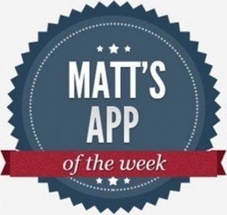 Matt's App of the Week: Evercontact - Heinz Marketing | Technological Sparks | Scoop.it