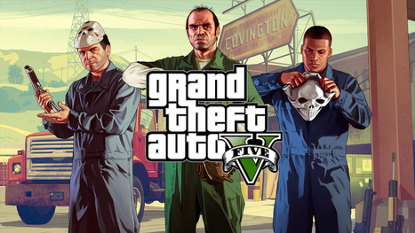 gta 5 for psp free download for android