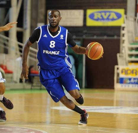 L'équipe de France A' s'impose face à une sélection italienne | Basket ball , actualites et buzz avec Fasto sport | Scoop.it