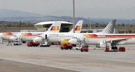 El avión recupera en junio su supremacía frente al tren | Ordenación del Territorio | Scoop.it