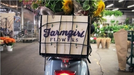 CASE STUDY - Farmgirl Flowers Seeds Growth With Facebook Marketing | Marketing | Scoop.it