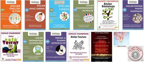 Croissy-sur-Seine : Evenements et bonnes adresses - Ouest de Paris (78-92) | Espace Chanorier | Scoop.it