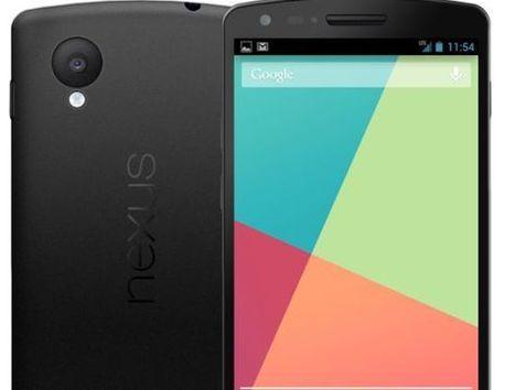 De Nexus 4 a Nexus 5   Educacion, ecologia y TIC   Scoop.it