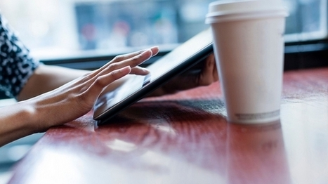 11 Reasons You're Not Getting Traction on Social Media   PR & Communications daily news   Scoop.it