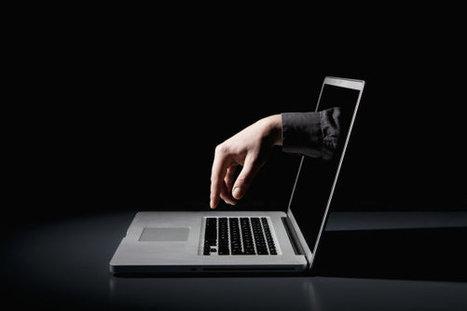 Green in warning on cybercrime - Aol Money | Ashford | Scoop.it