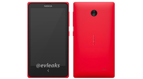 Nokia's Android smartphone is 'full steam ahead' for 2014 release… but what ... - ExtremeTech | DansWorld | Scoop.it
