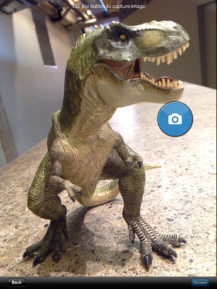 Turn Pictures Into 3D Models on Your iPad | IKT och iPad i undervisningen | Scoop.it