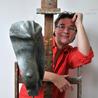 Guillotin Alain - Artiste Peintre et Sculpteur