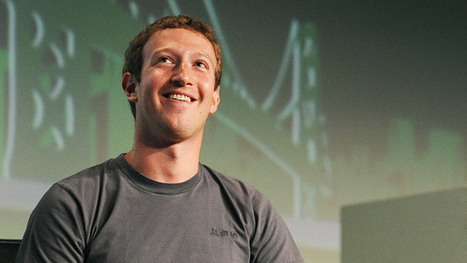 Facebook Gets a Multibillion-Dollar Tax Break | AUSTERITY & OPPRESSION SUPPORTERS  VS THE PROGRESSION Of The REST OF US | Scoop.it