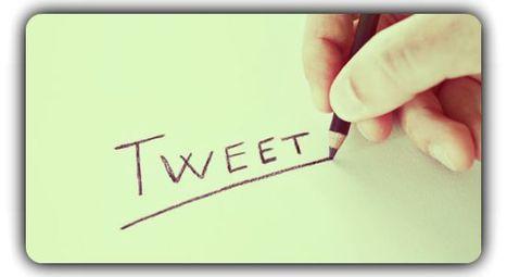 28 Simple Ways To Use Twitter In The Classroom | @iSchoolLeader Magazine | Scoop.it