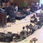 "Máquina LEGO ""complicada""   Heron   Scoop.it"