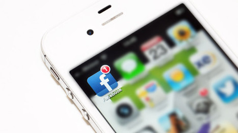 Why The Best Social Media Algorithm Is Yourself | Understanding New Media | Scoop.it