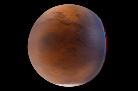 Enough Already. Does Mars Have Life or Not? | TIME.com | MrsWunder's Blog | Scoop.it